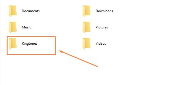Как в Windows 10 Mobile изменить мелодию звонка