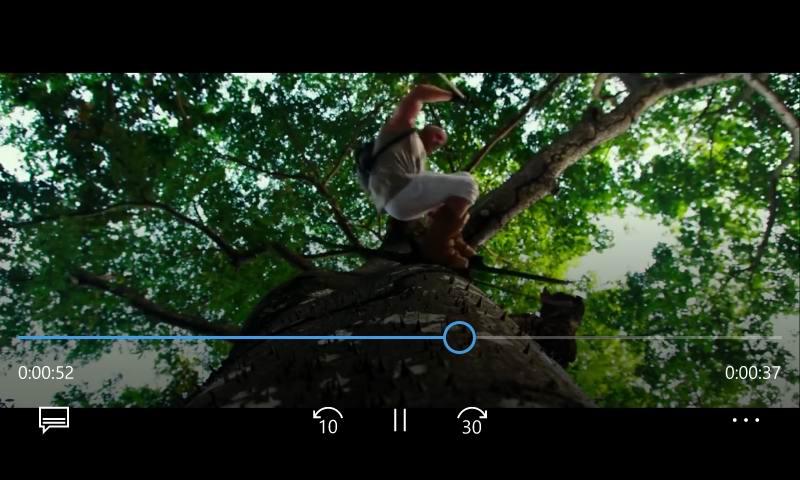 Как загрузить видео на Windows 10 Mobile: обзор приложений