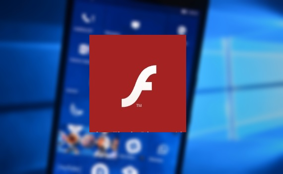 Adobe Flash Player для Windows 10 Mobile