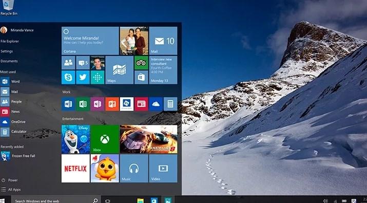 Образ Windows 10 64 bit Professional
