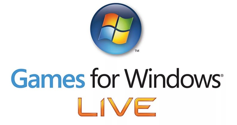 Game for Windows Live