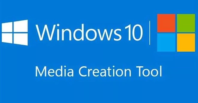 Window 10 Media Creation Tool