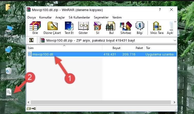 Msvcp100.dll