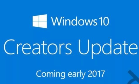 Windows 10 Сreators Update 1703