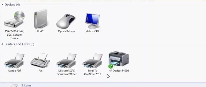 Драйвер для принтера Canon 2900