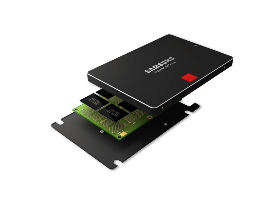 Жёсткий диск SSD