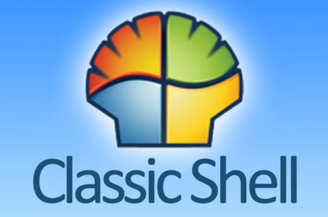 Программа Classic Shell