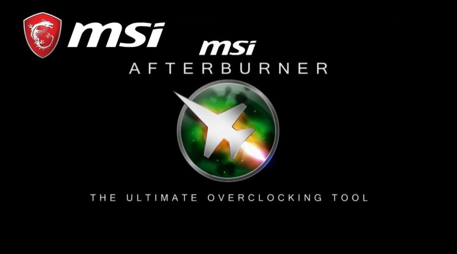 MSI Afterburner настройка