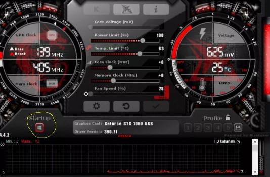 Программа для проверки температуры процессора и видеокарты