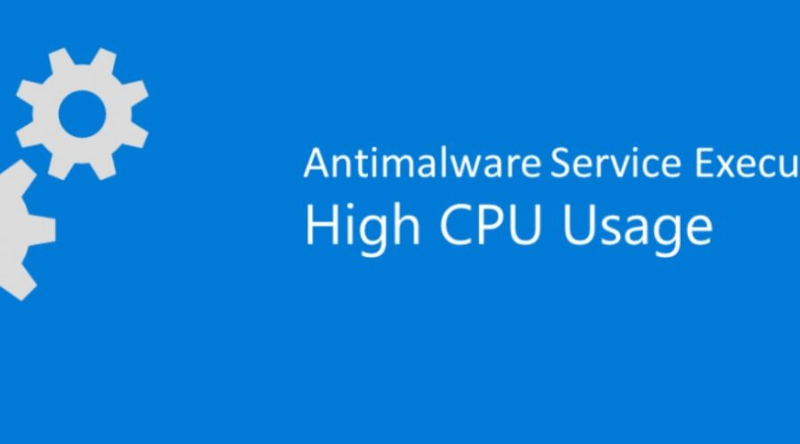 Что делать, если Antimalware Service Executable грузит систему