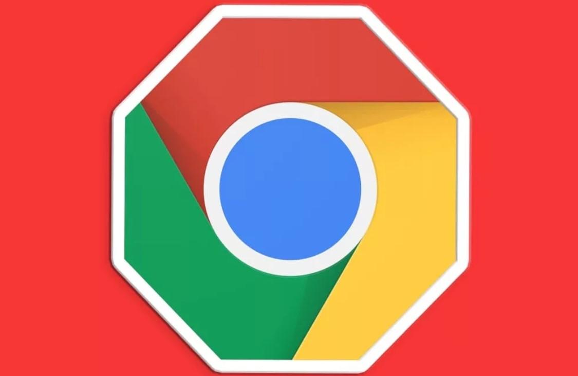 Блокировщик рекламы для Google Chrome
