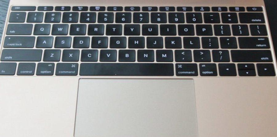 На ноутбуке не работает клавиатура