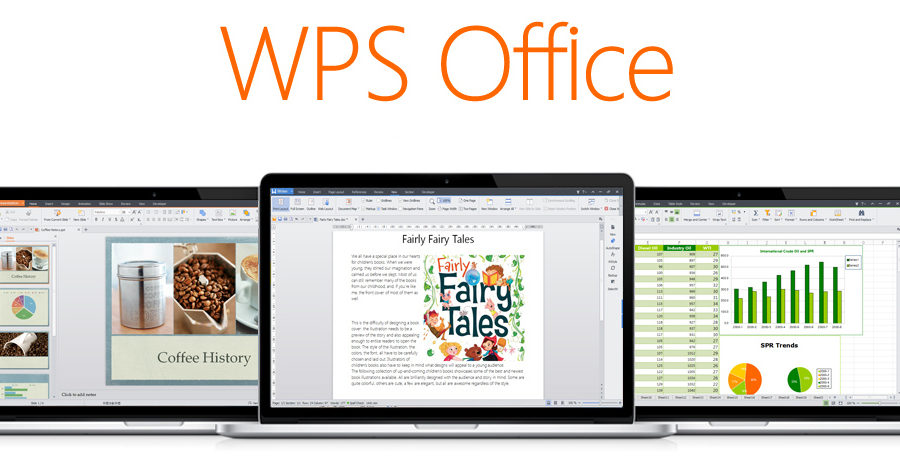Программа WPS Office