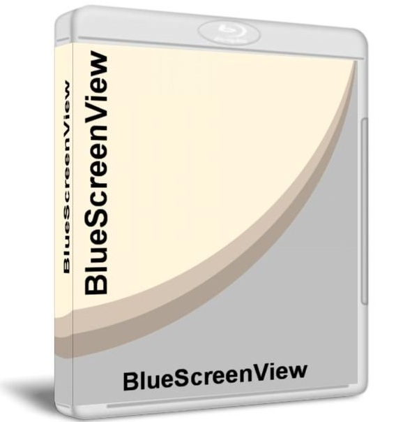 BlueScreenView