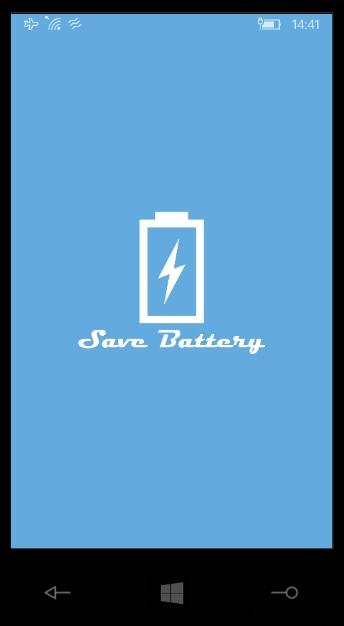 контроль батареи windows 10 mobile