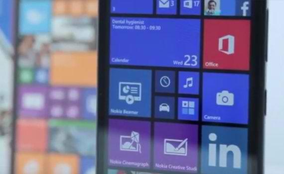 Обновление Windows 10 Mobile не выходит из-за ошибки