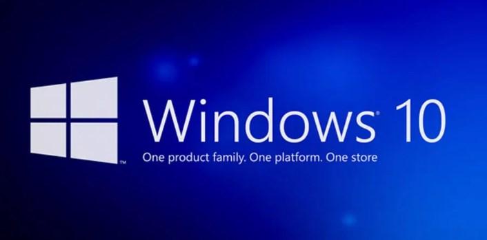Windows 10 для планшета
