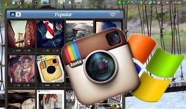 Как добавлять фото в Инстаграм с компьютера