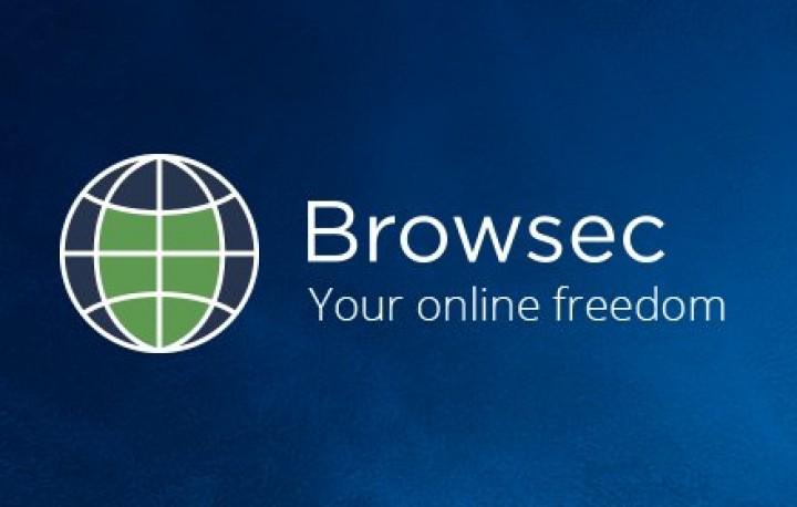 Расширение Browsec для Мозилы