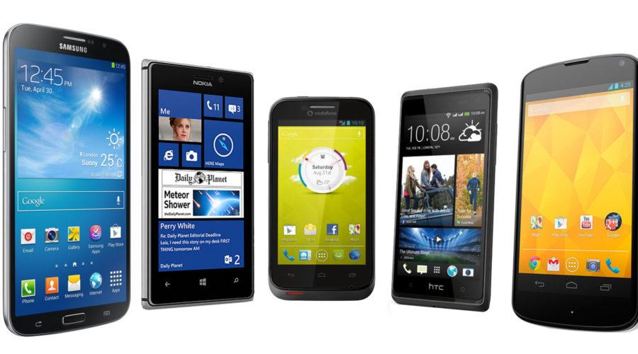 Недорогие, но хорошие смартфоны