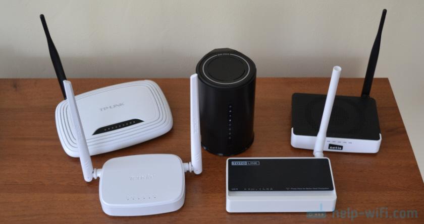 Лучший Wi-Fi роутер