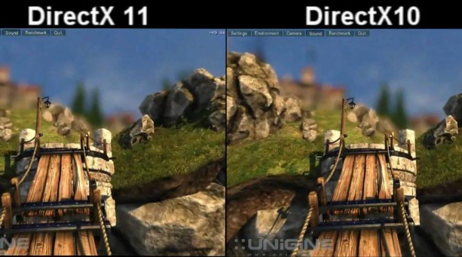 DirectX 10