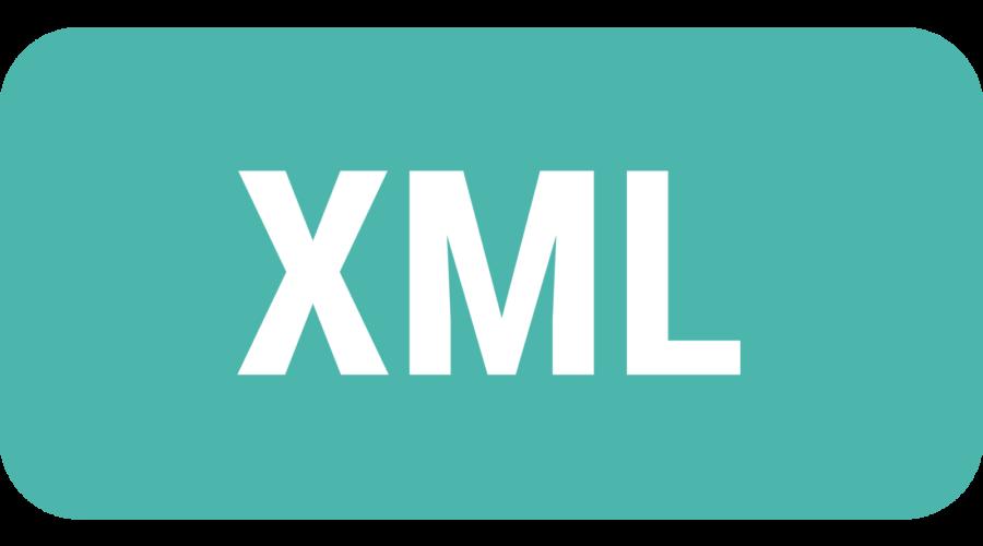 Чем открыть xml файл