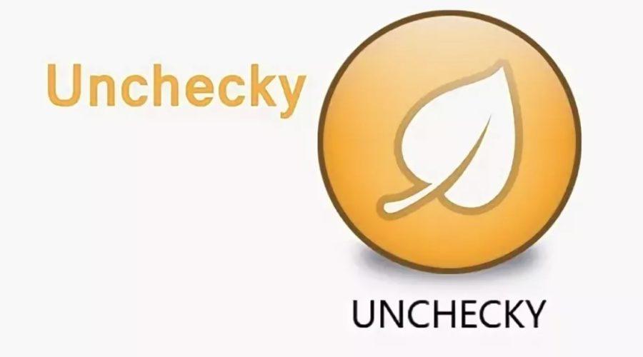 Что такое Unchecky