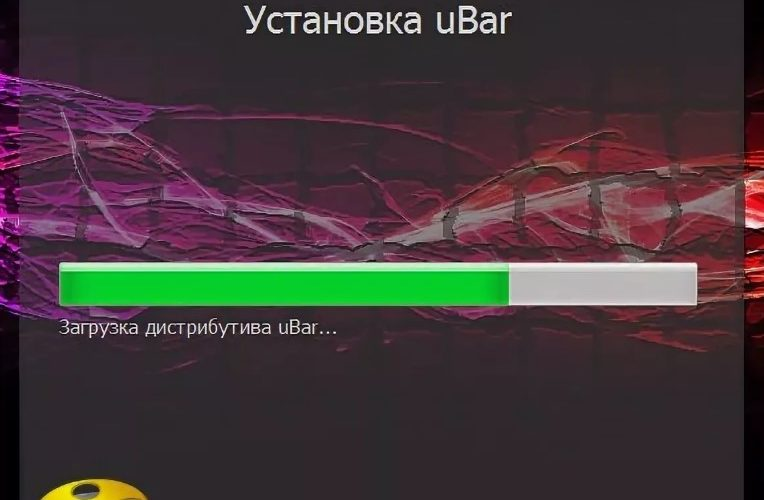 Скачать uBar юбар на компьютер на Windows 10