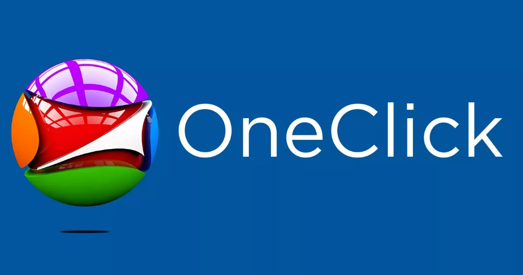 Удаление OneClick