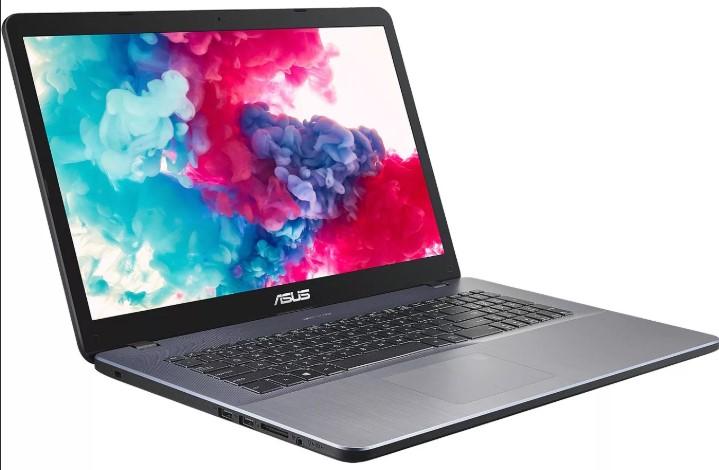 ASUS Vivobook 17 X705MA