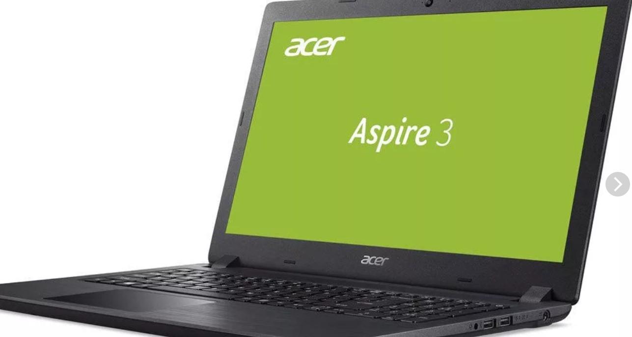 Acer ASPIRE 3 (A315-41)
