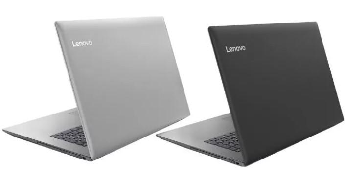 Lenovo Ideapad 330 17 Intel