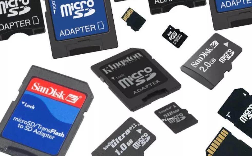 Что такое низкоуровневое форматирование SD карт
